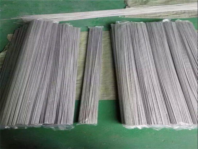 W.Nr.2.4360 super nikel aleazio monel 400 nikel hagaxka